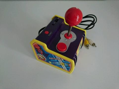 Namco plug and play games console