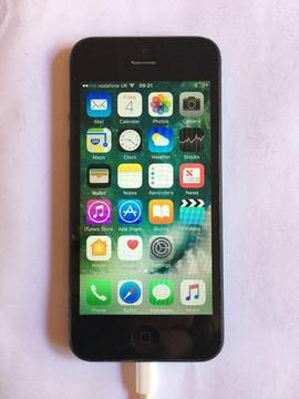Apple iPhone 5 A1429 UNLOCKED 16GB