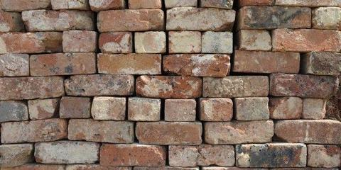 House bricks wanted..must be for free