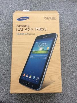 Galaxy tab3 8gb