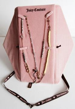Juicy Couture Authentic Necklace (Unworn New)