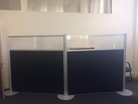 Office Screen / Partition / Room Dividers