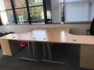 OFFICE FURNITURE FOR SALE