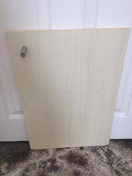 Free used kitchen cupboard doors