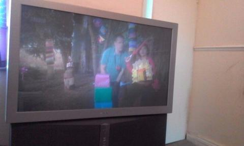 55 inches SONY TV for sale cheap