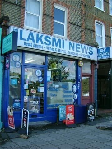 NEWSAGENT & OFF-LICENCE BUSINESS REF 147045