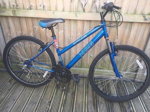 Apollo XC26 Ladies Mountain Bike