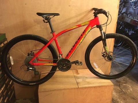 Ex/Hire Fleet Mountain Bike Specialized Saracen bulk sale