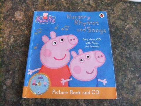 Free Peppa Pig Books ( Please read full ad)
