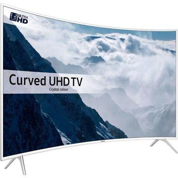 Weekend Offer!!! Samsung Series 6 UE55KU6510 55