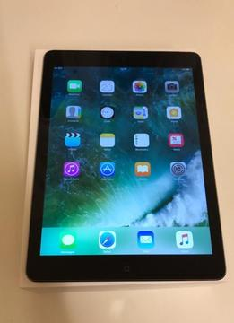 Apple iPad Air 1st Gen 4G Cellular & WiFi Space Grey