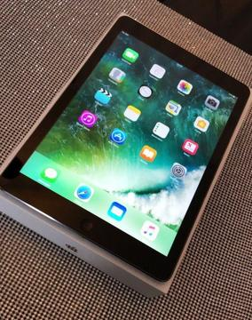 APPLE IPAD AIR 4G & WiFi SPACE GREY