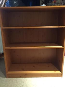 Book shelf - shelving unit