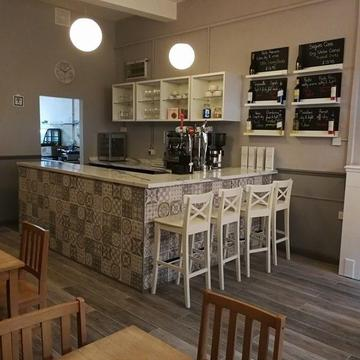 Restaurant & Bar For Sale Northamptonshire