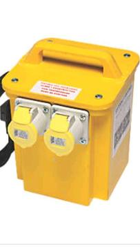 WANTED ASAP! 110V Transformer for power tools plug drill tool saw trade plumber electrician