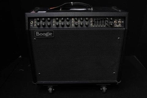 Mesa Boogie Mark V Combo - Excellent 9.5/10 condition only 14 months old