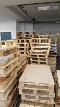FREE PALLETS - PLEASE READ AD CAREFULLY!!!