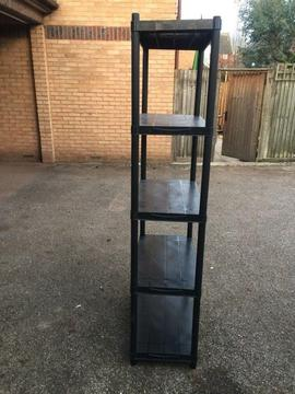 Free standing/storage/shelve