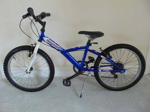 Decathlon Kids' bike (20