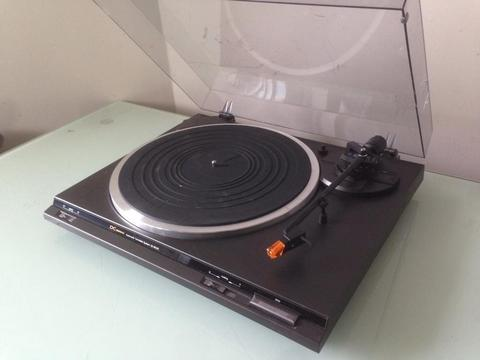Technics SL-BD20 Hifi Turntable Record Player