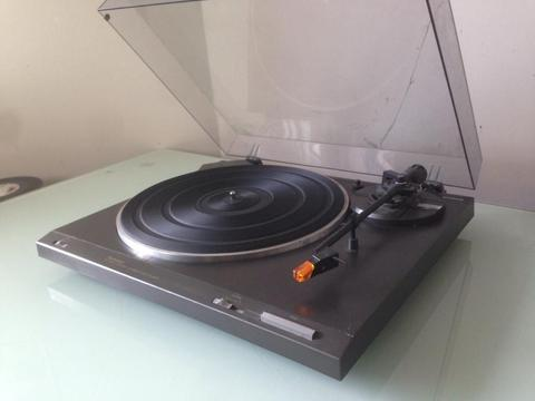 Technics SL-B210 Hifi Turntable Record Player