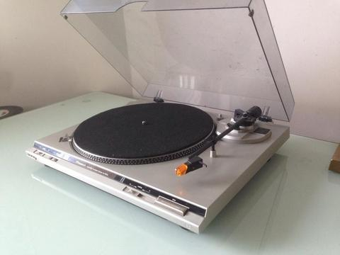Technics SL-BD22 Hifi Turntable Record Player