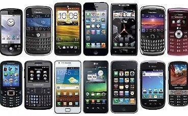 Mobile phones for sale. Cheapest