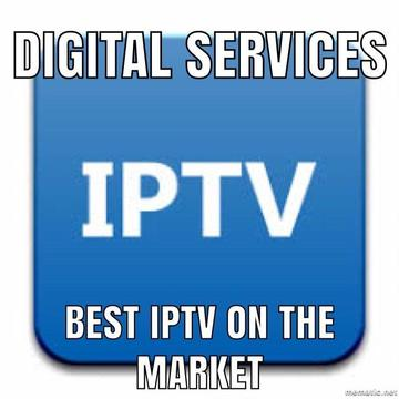 IPTV DIGITAL SERVICES 3
