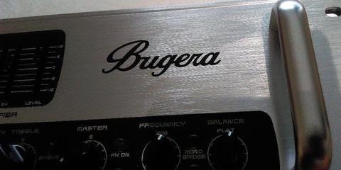 Bugera Bass Head