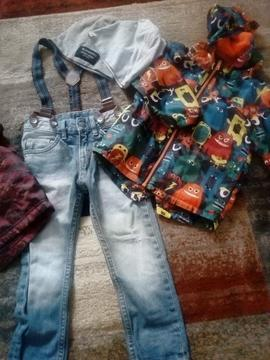 Cloths for sale