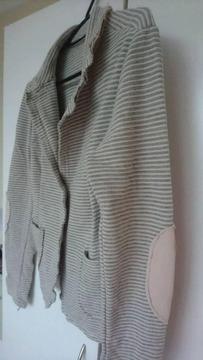 Cotton casual jaket