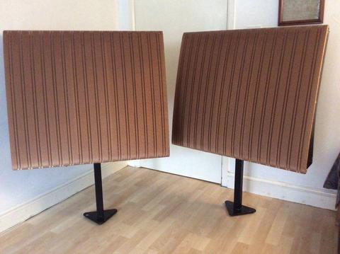 Vintage Quad ESL 57 Loudspeakers
